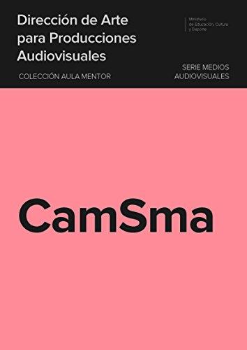 Dirección de Arte para Producciones Audiovisuales