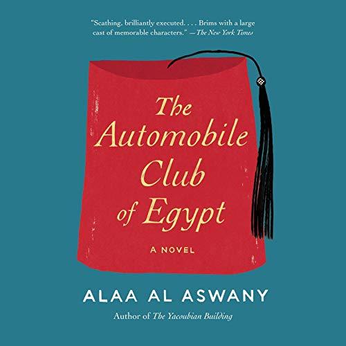 The Automobile Club of Egypt Titelbild