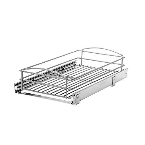 cesta extraible cocina fabricante Knape & Vogt
