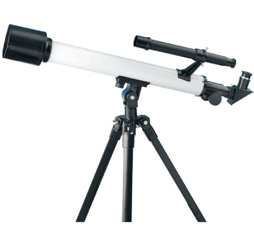 Elenco 288x Astrolon Telescope with Aluminum Tripod