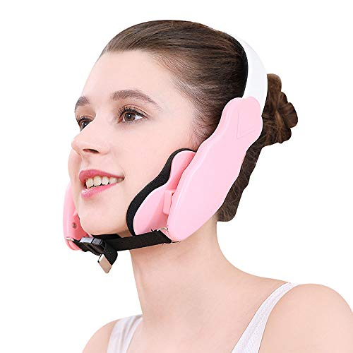 Perfect Double Chin Reducer Face Tightening Lifting Belt Respirant Shape Contour Slimming Bandage Anti Wrinkle Lift V Line Slimmer