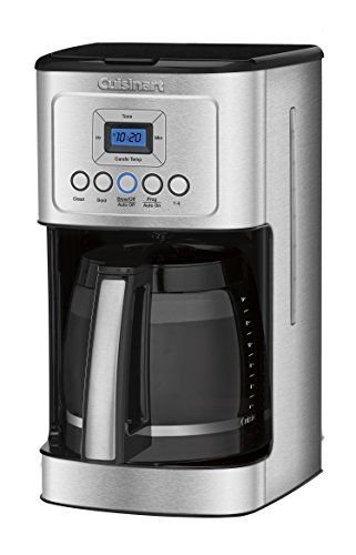Cuisinart DCC3200 14 cup coffee maker