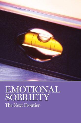 Emotional Sobriety I (English Edition) PDF Books