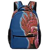 Look at My Cock School Backpack Children's Bag Bookbag 3D Prints Backpack for Boys Girls