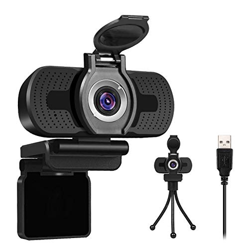 LarmTek -   Full HD Webcam