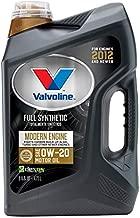 Valvoline Modern Engine SAE 0W-20 Synthetic Motor Oil 5 QT