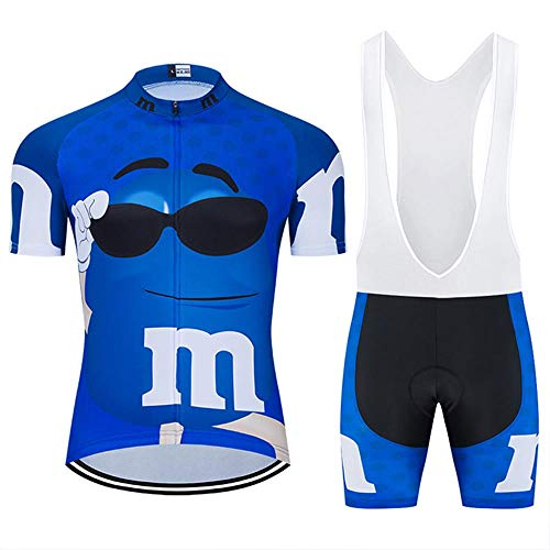funny cycling jersey - 8