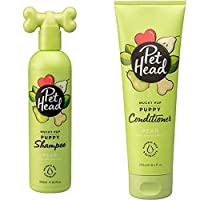 Puppy - our pear puppy shampoo is perfect for those first baths and tiny paws. Our exclusive Prickly Pear fragrance leaves your pooch cool, crisp and invigorated. It is sweet, fruity with a slight tropical nuance. With natural oils & Extracts - Our p...