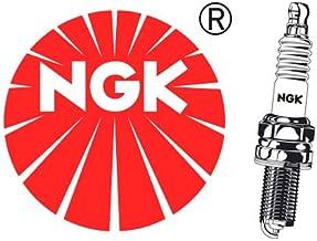 Bujía NGK BPR5ES de 11para Harley Davidson FL Shovel Head 1340ccm 82–84