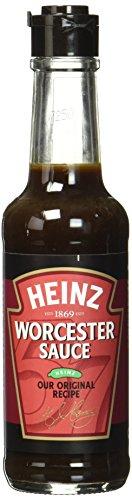 Heinz Worcestershire Sauce, 150 ml