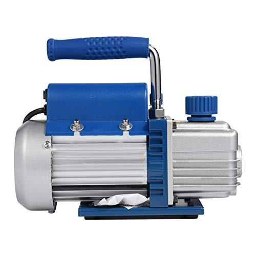 Bomba de vacío de refrigerante, Bomba de vacío compacta y conveniente, Bomba de calor de alta precisión de límite alto para refrigerador Aire acondicionado de uso general