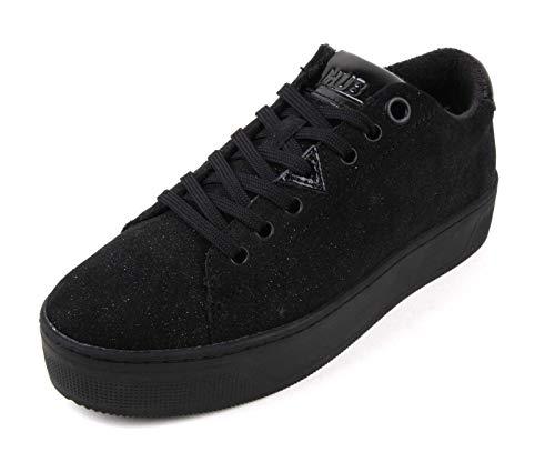Hub Sneaker 'Hook-W XL Zipper' (40 EU)