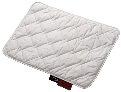 Centa Star 4892.00 Royal Kinder-Flachkissen 40 x 60 cm weiss