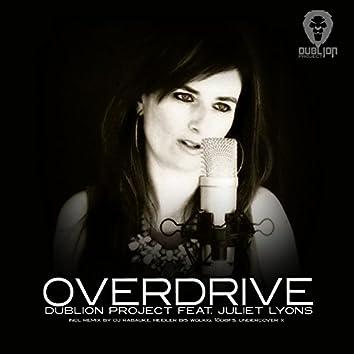 Overdrive (feat. Juliet Lyons)