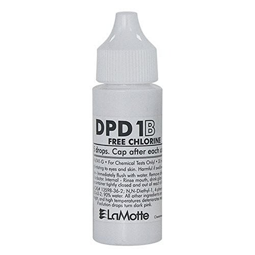 LaMotte Liquid Reagent P-6741-H, DPD 1B, 2 oz