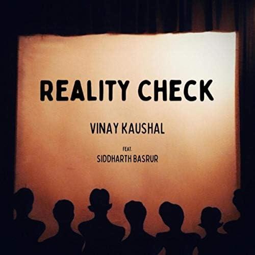 Vinay Kaushal feat. Siddharth Basrur