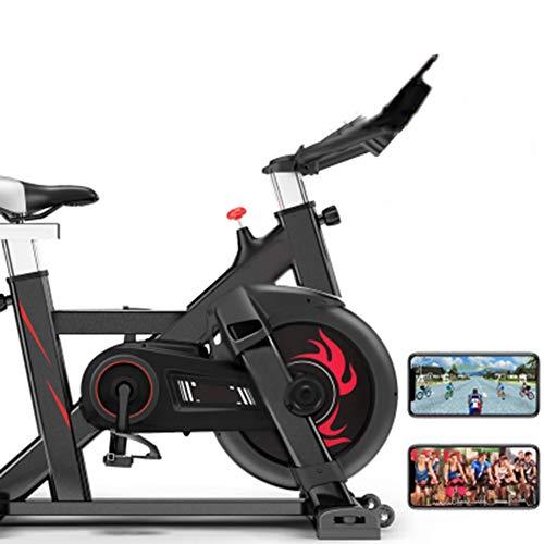 YourBooy Bicicleta estática para Interiores, Eventos de Vid