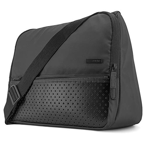 Laptop Bag, Series 13.3 inch Portable Triangle Standing Laptop bag Shoulder Bag, Capacity: 12L, Portable Notebook Computer Carrying Case Bag