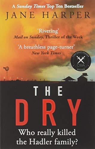 The Dry: 'Spellbinding' Ian Rankin