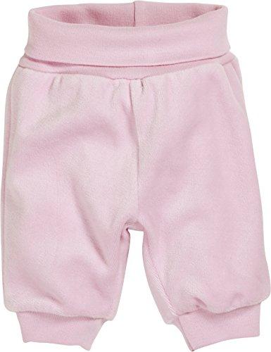 Schnizler Baby-Unisex Pumphose Nicki Uni Hose, Rosa (Rose 14), 50