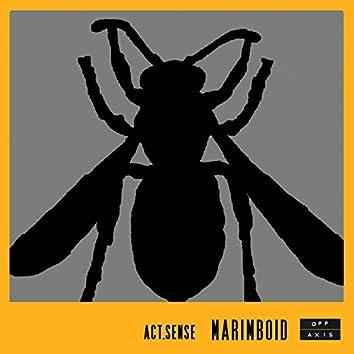 Marimboid EP