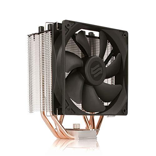 SilentiumPC Fera 3 HE1224 Ventola per CPU 120mm
