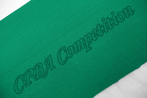 CPBA Competition Worsted Nappe...