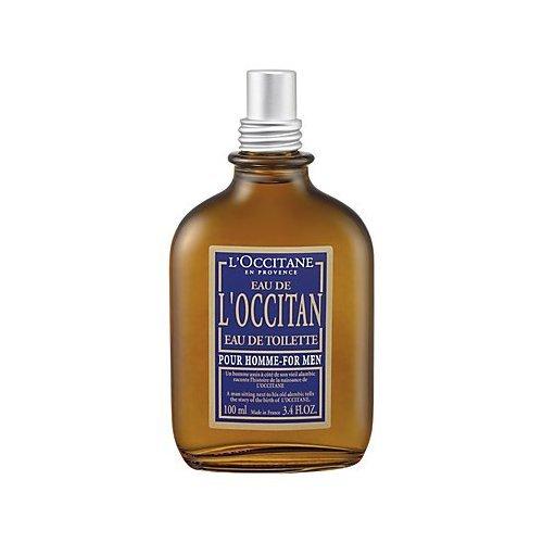 L'Occitane pour eau de toilette pour homme, 100 ml