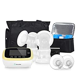 best electric breast pump for breastfeeding