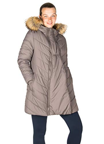 Convertible Maternity Jacket Product Image