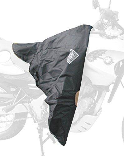 Tucano Urbano r119N Gaucho–Motor Bike legcover, Nero, Taglia unica