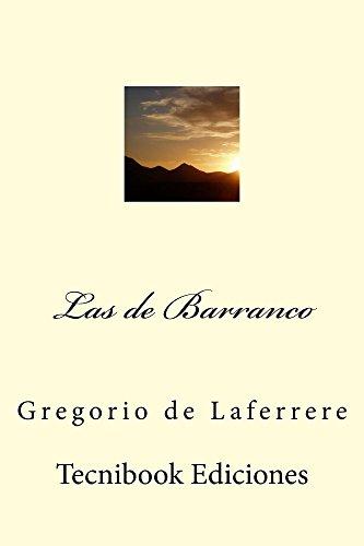 Las de Barranco