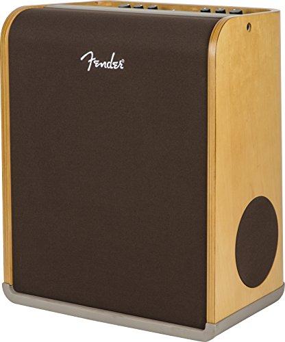 Fender acoustic-guitar-amplifiers, Natural Blonde (2271200000)