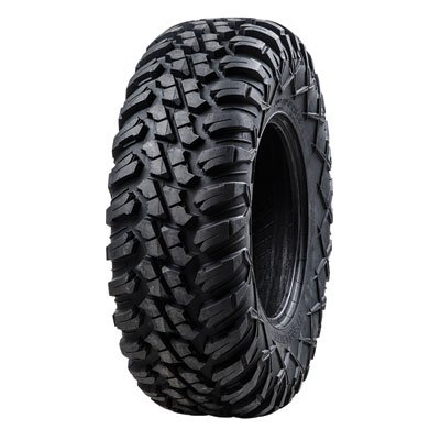 Terrabite Radial Tire 27x9-12 Medium/Hard Terrain for Polaris RANGER 900 XP 2013-2018