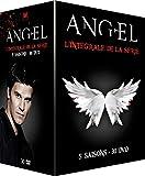 Coffret 30 DVD - Angel - L'intégrale de la série [Édition Limitée] - Saisons 1 à 5