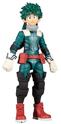 Boneco My Hero Academia Izuku Midoriya 15 Cm McFarlane F00598