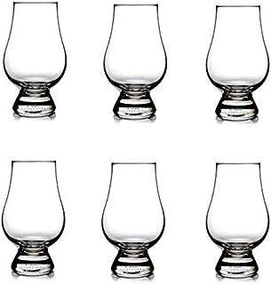 polar-effekt The Glencairn Glass 6er Set, 190 ml Whiskey Gläser Stölzle Lausitz 3550031