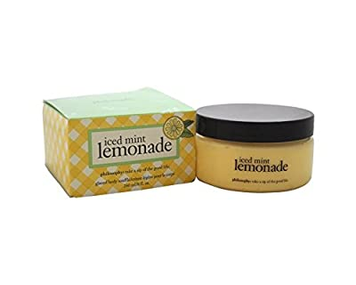 Philosophy Iced Mint Lemonade