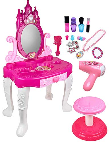 Maquillaje Minnie  marca Kiddie Play