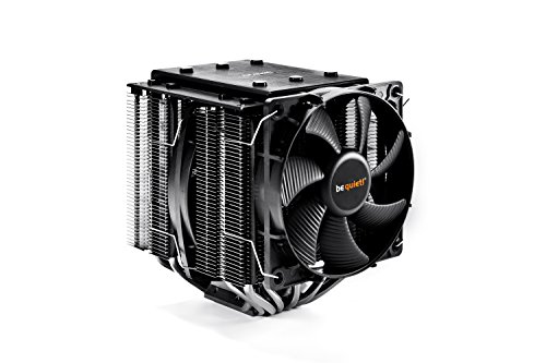 be quiet! BK019 Dark Rock Pro 3 - CPU Cooler  - 250W TDP- Intel LGA 775/1150 / 1155/1156 /...