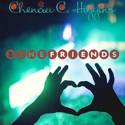 Benefriends audiobook cover art