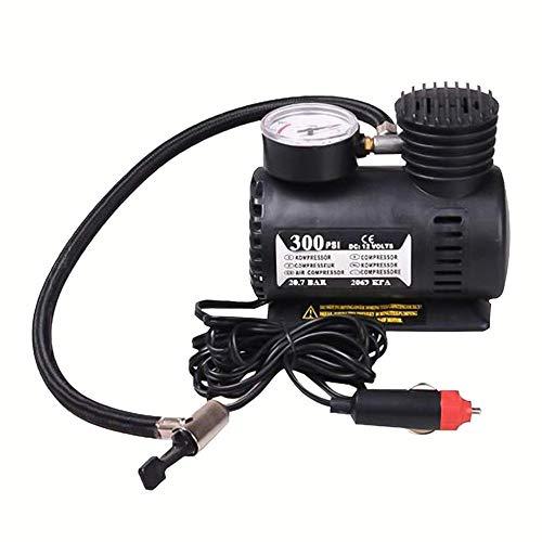 Mini-luchtpomp voor voertuigen, compressor, draagbare elektrische kleine luchtpomp, 12 V