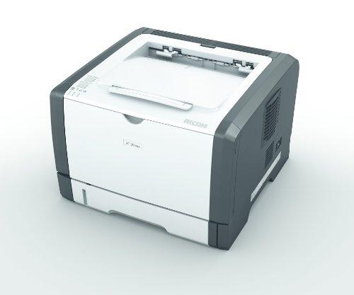 Ricoh SP 311DN - Impresora láser (b/n 28 PPM, 1200 x 600 dpi, USB)