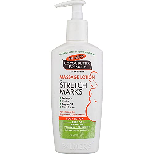 LOTION POUR VERGETURES PALMERS 250 mL