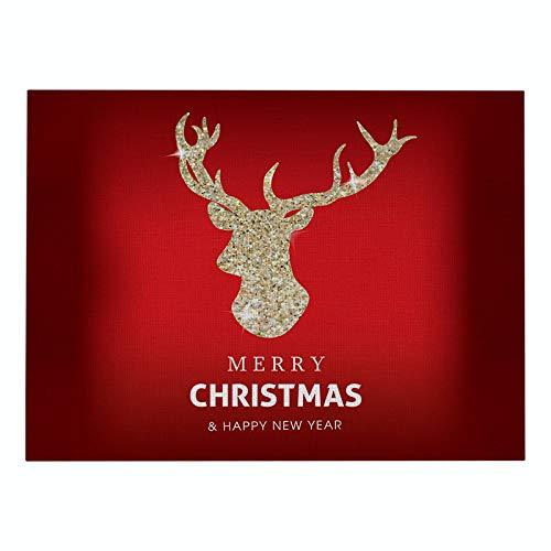 Lushi Natale cotone e lino panno arte tovaglietta rosso serie tavolo mat nuovo rettangolare western tovaglietta casalinga forniture cucina