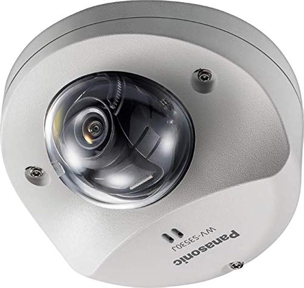 滅多告発おもちゃパナソニック WV-S3530J 屋外フルHDドームネットワークカメラ