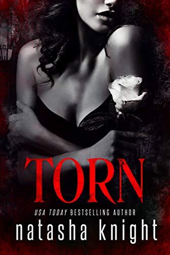 Torn (Dark Legacy Trilogy Book 2) (English Edition)
