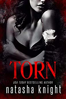 Torn (Dark Legacy Trilogy Book 2) by [Natasha Knight]