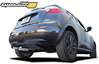 Greddy Evolution GT Exhaust System for 2010-16 Nissan Juke S FWD