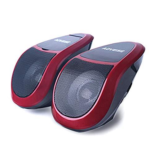 Ladeyi Altavoz Bluetooth De La Motocicleta | Amplificador De Audio Estéreo Impermeable, Sistema De Altavoces De Altavoz Bluetooth De La Motocicleta